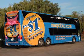 Megabus-travel