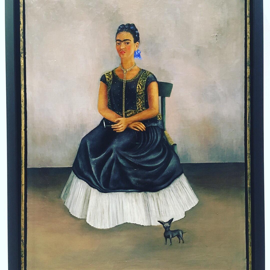 Dallas-Museum-of-Art-frida-kahlo