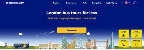 london-megabus-tour