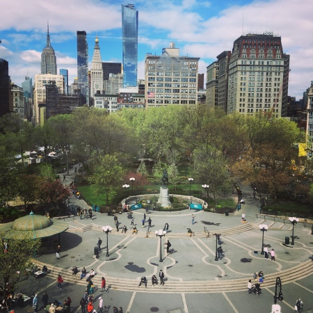 Union-square-new-york